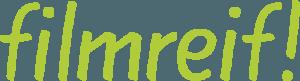 Das Logo des Bundesfestivals junger Film