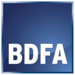 Logo des BDFA - Bundesverbandes Deutscher Film-Autoren e.V.
