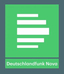 Logo von Deutschlandfunk Nova