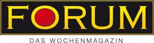 Logo von Forum - Das Wochenmagazin
