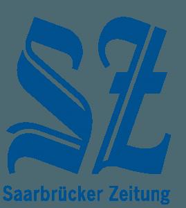 Logo der Saarbrücker Zeitung