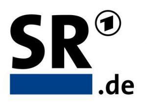 Logo SR.de