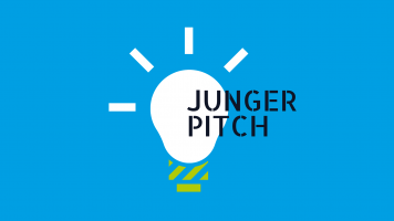 junger Pitch